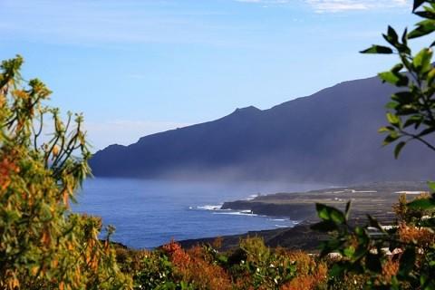 Отдых на канарских островах, остров Иерро