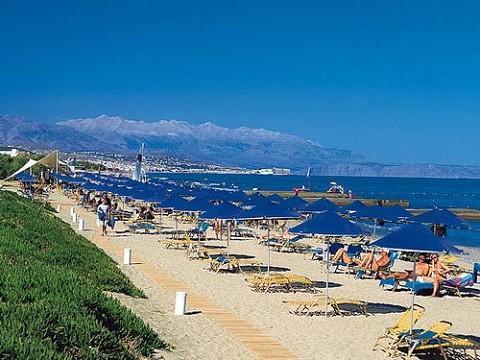 отдых на острове Крит, Ретимно