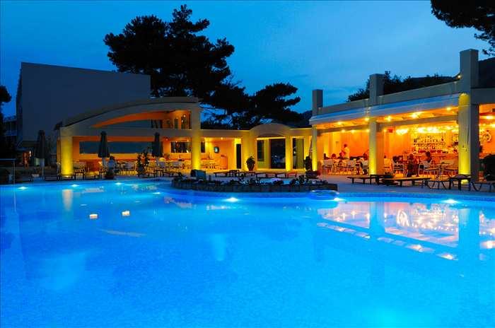 Отдых на острове Корфу - отели на любой вкус