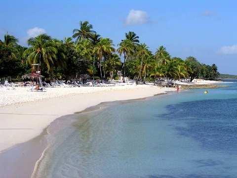 Отдых на Карибских островах, великолепные Кубинские пляжи