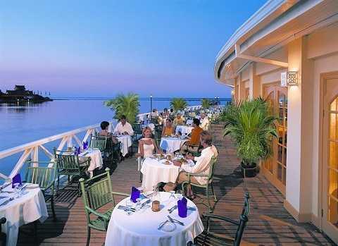 Отдых на Карибских островах, Ямайка - отель, Монтего Бей, Ямайка