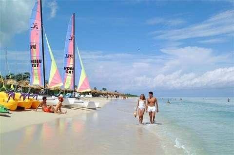 Отдых на Карибских островах, Варадеро