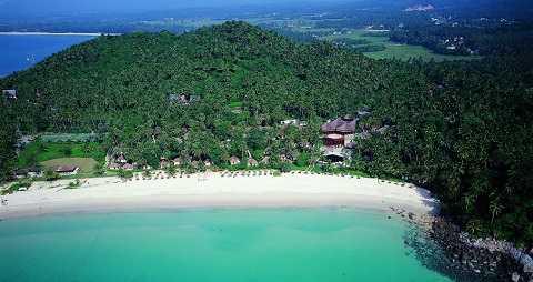 Отдых на островах Таланда, Пхукет - пляж Сурин