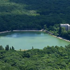 Кавказские минеральные воды - Уникальные уголки