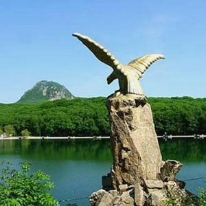Кавказские Минеральные Воды - горы и долины, леса и водоемы