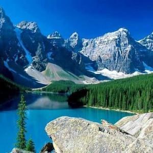 Кавказские Минеральные Воды - нетронутая природа