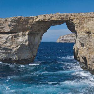 Отдых на Мальте - Лазурное Окно