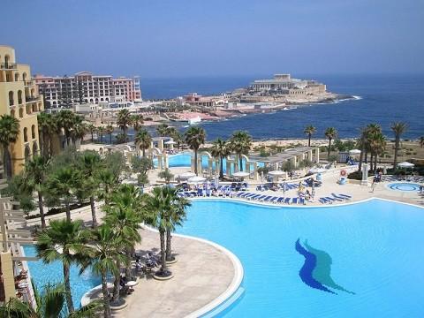 Отдых на Мальте - отели Мальты (огромное разнообразие)