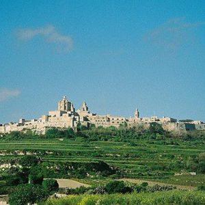 Отдых на Мальте - Древний город Мдина