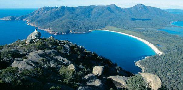 Остров Тасмания