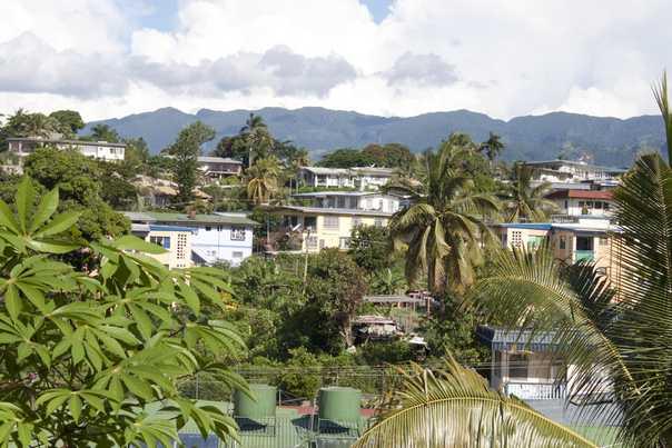 Отдых на острове Фиджи - Лаутока