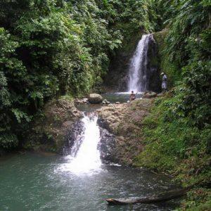Отдых в Гренаде, цены - Водопады Гренады