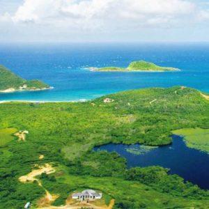 Отдых в Гренаде, цены-заповедник Гренада-Доув