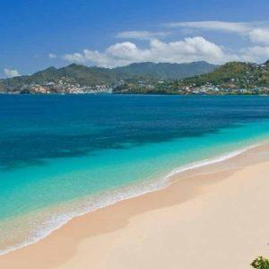 Отдых в Гренаде, цены - песчаные пляжи Гренады