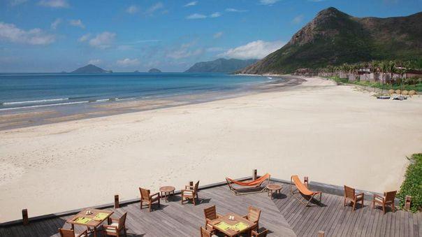 Лучшие острова Вьетнама для отдыха -Кондао