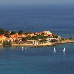 Отдых на Корсике, цены-город Club Med