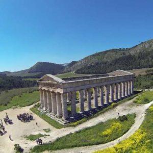 Отдых в Сицилии, цены - Седжеста