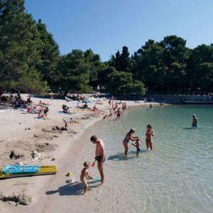 Отдых на островах Хорватии-отель Bellevue, Лошинь
