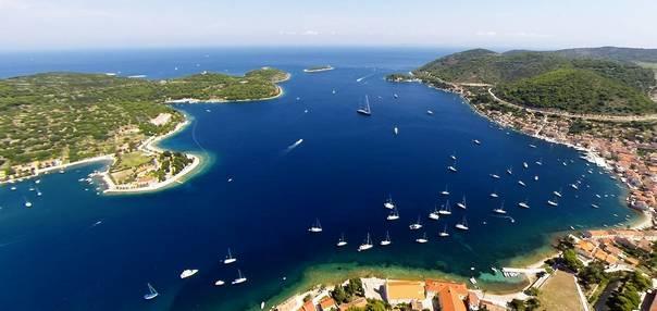 Отдых на островах Хорватии - Вис