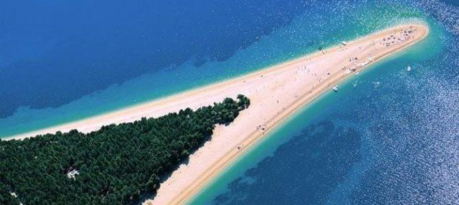 Отдых на островах Хорватии