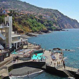 Остров Мадейра отдых, цены-Золотые пляжи Мадейры.