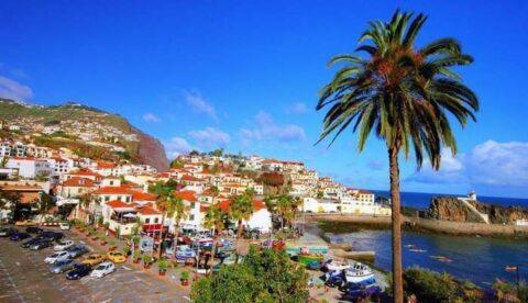 Остров Мадейра – отдых цены