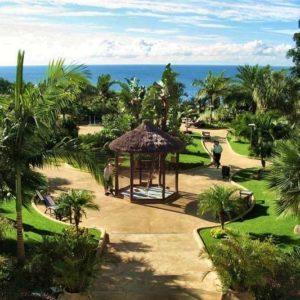 Остров Мадейра отдых цены-прекрасные отели Мадейры