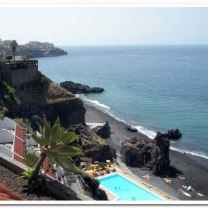 Остров Мадейра отдых цены-уютные отели Мадейры