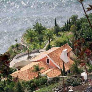 Остров Мадейра отдых цены-прекрасные отели среди удивительных уголков Мадейры