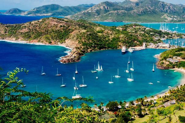 Отдых на острове Мартиника - Фор-де-Франс