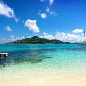 Отдых на острове Мартиника-самые разнообразные, сказочные пляжи Мартиники