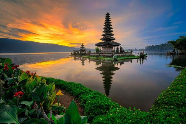 Топ 10 лучших островов для отдыха-Бали