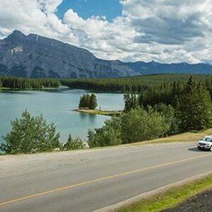 Топ 10 островов для отдыха-Ванкувер-прекрасные дороги