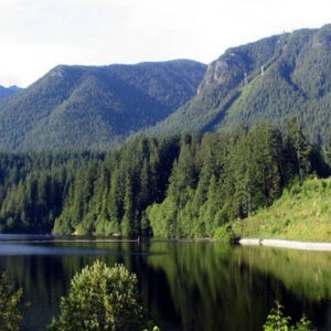 Топ 10 островов для отдыха-Ванкувер-удивительная природа