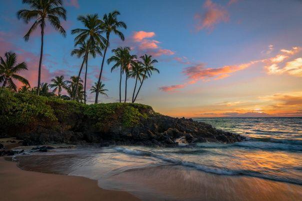 Топ 10 лучших островов для отдыха