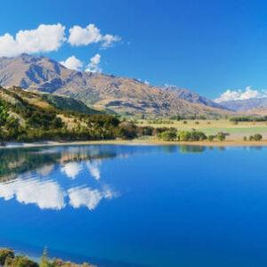 Топ 10 островов для отдыха-Новая зеландия романтичные уголки