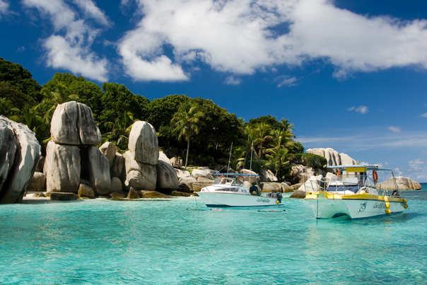 Топ 10 лучших островов для отдыха-Сейшельские Острова