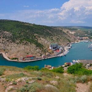 10 причин выбрать отдых в Крыму-Красивые места_пансионат Лазурный Коктебель