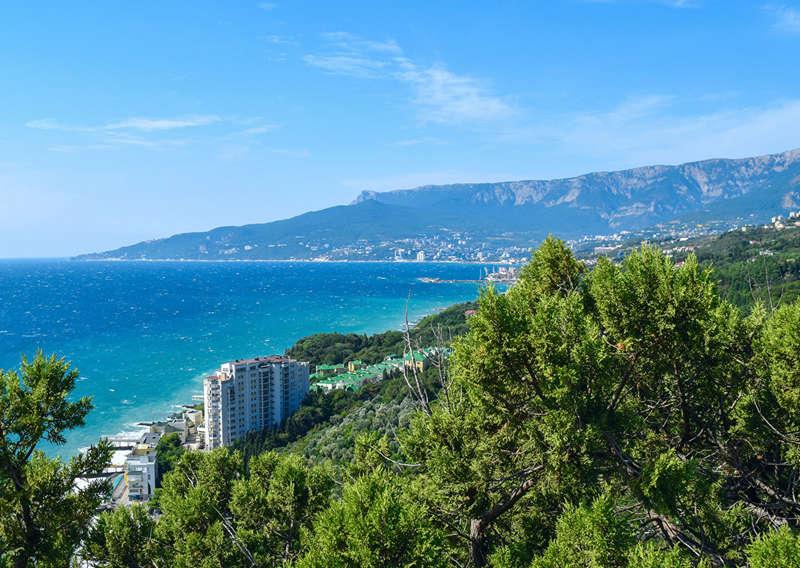 Отдых в Крыму. 10 причин выбрать отдых в Крыму