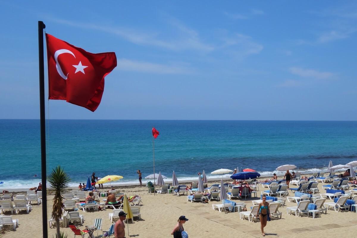 Четыре лучших курорта Турции