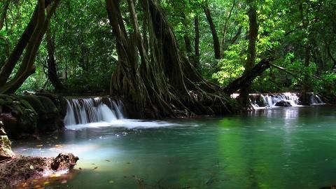 Отдых на островах Тайланда, Тарутао (Национальный парк)