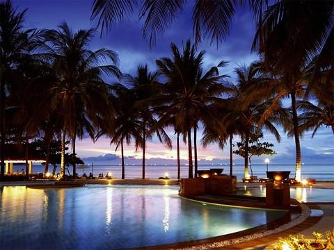 Отдых на островах Тайланда, остров Ко Самет - комфортабельные отели