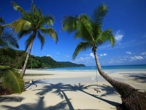 Отдых Отдых на островах Тайланда, удивительный остров Куд