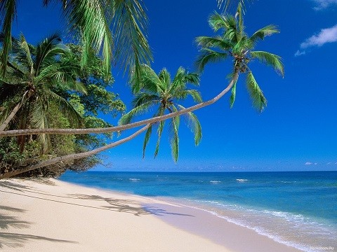 Мальдивские острова, отдых - пляжи