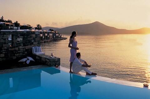 Отдых на острове Крит, комфортабельные, уютные отели