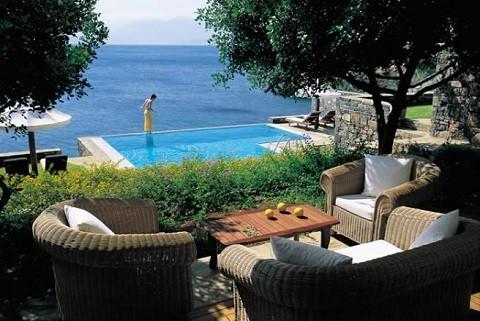 Отдых на острове Крит - прекрасные отели!