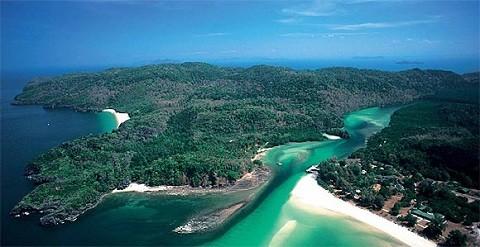 Отдых на островах Тайланда, Тарутао